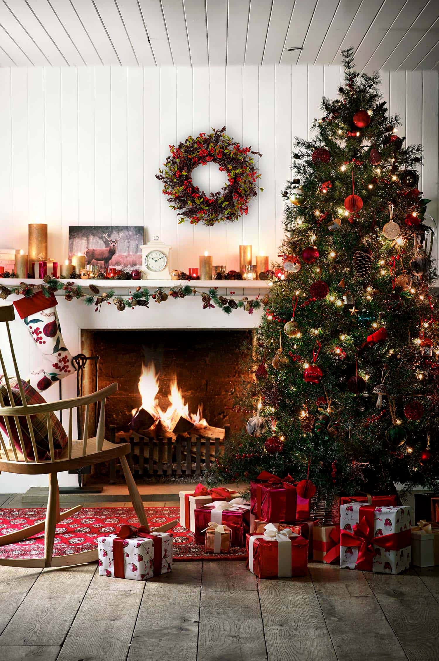 Christmas Decor Themes 15 Decorative Ideas To Inspire Your Decorations This Festive Season
