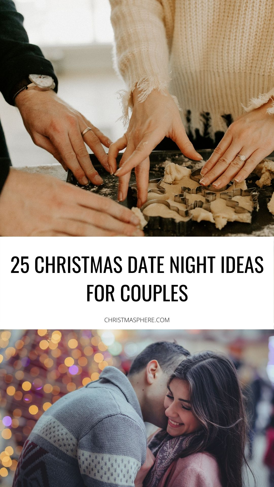 25 Christmas Date Ideas For Couples Date Nights Getaways And More