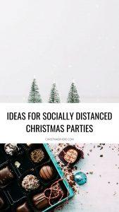Social Distanced Xmas Parties